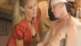 Milf Tutor And Young Student Got This Crazy Agree