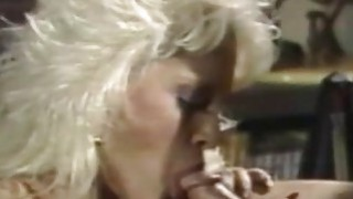 Tiffany Blake  A Hot Vintage Blowjob Episode
