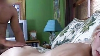 Hot Teen Blonde Fucked and Jizzed On!