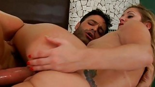 Hot and brazilian milf adores ardent fucking