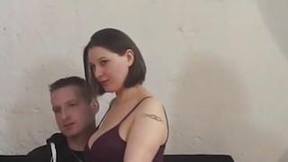 Slutty Silvija horny and naked