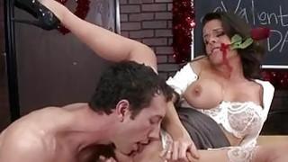 hot sex valentine