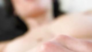 Pretty sexy Raylin Ann fucks a hard dick for pleasure